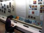 CCSF Student, Cuba Exhibition