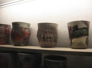 Ehren Tool cups