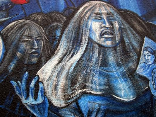 Artist: Juana Alicia